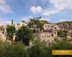 gamirasu cave hotel cappadocia turkey our chef presents typical