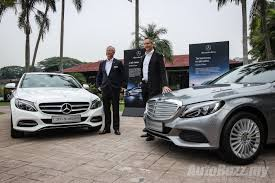 mercedes benz ceo mercedes benz w205 c class launched in malaysia priced from