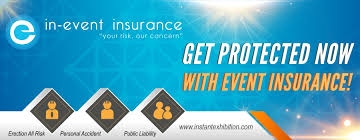 event insurance event insurance instant tradeshows and exhibitions malaysia s