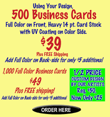 Vistaprint Business Cards Free Shipping Usa Print Media Usaprintmedia Com Business Cards Brochures