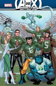 Asia Khan Bad Orb The Blot Says Nycc 12 Exclusive Avengers Vs X Men 12 X Men