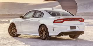 the ten things you learn after four days in the dodge charger