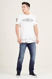 Burgundy Skinny Jeans Mens Designer Skinny Jeans For Men True Religion