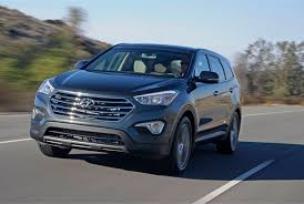 hyundai santa fe 2013 mpg hyundai announces 2013 my santa fe pricing top vehicle