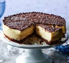 cheesecake recipes bbc good food