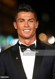 cr7 earrings ronaldo earrings stock photos and pictures getty images