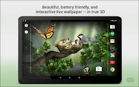 season zen hd android apps on google play