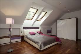 attic bedroom style