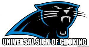 Panthers Suck Meme - carolina panthers jokes kappit