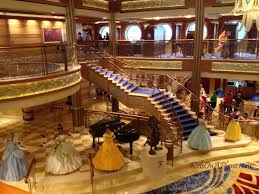 Disney Fantasy Floor Plan by Photo Tour Of The Disney Dream Cruise Ship Disney Dreams Cruise
