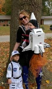 Toddler Astronaut Halloween Costume 25 Astronaut Costume Ideas Kids Astronaut