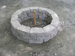 How To Build A Stone Patio by Make A Flagstone Patio