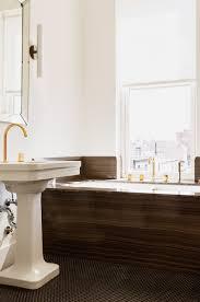 gold gooseneck bathroom sink faucet contemporary bathroom