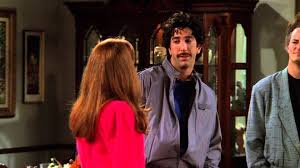 26 days of thanksgiving episodes the one with the thanksgiving