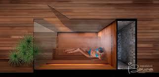designer sauna design bio sauna