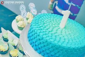 Angel Decorated Cake Heaven And Angel Themed Party One Charming Day