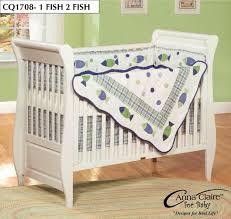 Fishing Crib Bedding White Crib Bedding Ides Pinterest White Crib