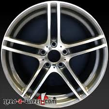 bmw 3 series rims for sale 19 bmw 3 series wheels oem 2008 13 328i 335i machined rims 71390