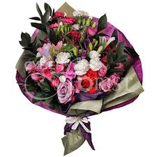 a flower you shouldn t presents for international s day