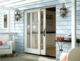Patio Door Internal Blinds by Andersen Patio French Doors With Built In Blinds Blinds For