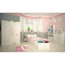 chambre enfants complete chambre magic princess mobiler d enfant mobilier design