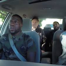 best late night of the morning ice cube kevin hart and conan help a