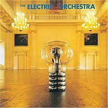 The Electric Light Orchestra Album Wikipedia