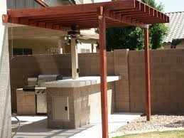 outdoor kitchen roof ideas various types of great outdoor kitchen roof ideas home design ideas