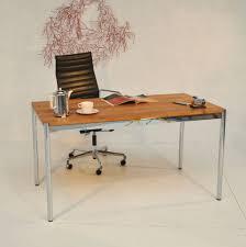 Kleiner Schreibtisch Eiche Usm Haller Eiche Massiv Schreibtisch 140 X 75 Cm Designermöbel