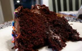 double chocolate birthday cake recipe cake man recipes
