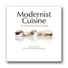 molecular cuisine book modernist cuisine available for pre order khymos