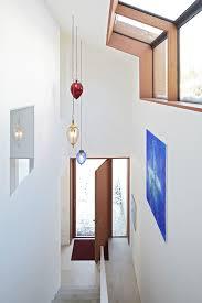 compact concrete house design for new suitable living spaces idea