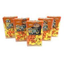 Where To Buy Minion Tic Tacs Tic Tac Minions Banana U0026 Tangerine Mints 1 Oz Pack Great