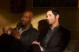Seeking Season 1 Finale Lucifer Season 1 Episode 13 Review Take Me Back To Hell Tv Fanatic