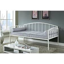 daybed frame twin xl daybed frame twin size mattress twin metal