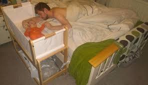 Diy Crib Bedding Set Diy Baby Bedside Cot Bed Search Babies Pinterest