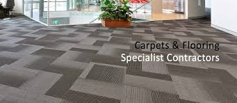 revealed what are the different types of commercial carpet