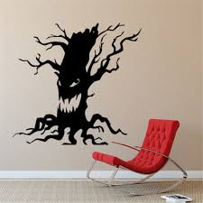 spooky tree halloween decor popular spooky halloween tree buy cheap spooky halloween tree lots