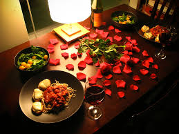 Valentine S Day At Home by Dinner Ideas For Valentines Day At Home Romantic Dinner Date At