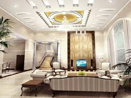 home wall design online pop design on drawing room wall home interior design ideas