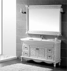 60 Inch Bathroom Vanity 48 Inch White Bathroom Vanity Inspirational 60 Inch White Vanity