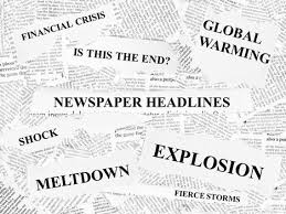 Newspaper Meme Generator - headlines clipart