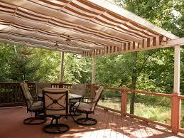 Pergola With Shade by Retractable Roof Pergolas Covered Pergolas Attached Pergolas