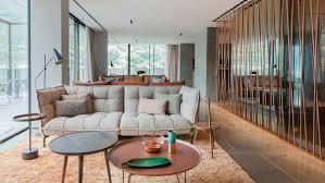 patricia urquiola designed hotel il sereno opens on the shores of