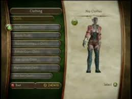fable hair styles 360 fable 2 gameplay 3 hairstyles etc youtube