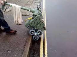 hummel trolley