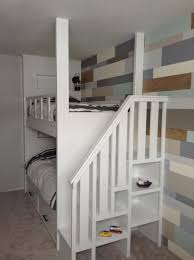 Ana White Bunk Bed Plans by Best 25 White Bunk Beds Ideas On Pinterest Bunk Bed Sets Bunk