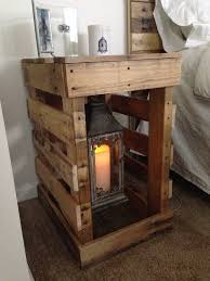 Diy Wooden Bedside Table best 25 pallet shelf bathroom ideas on pinterest nautical