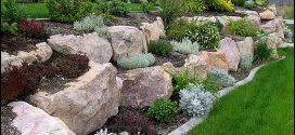 what do landscapers do the garden back to nature