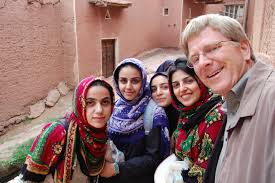 iran yesterday and today rick steves u0027 europe tv special